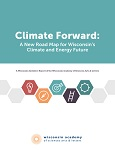 Climate Forward Report, Cover Image