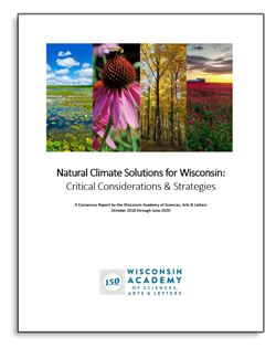 Natural Climate Solutions Report