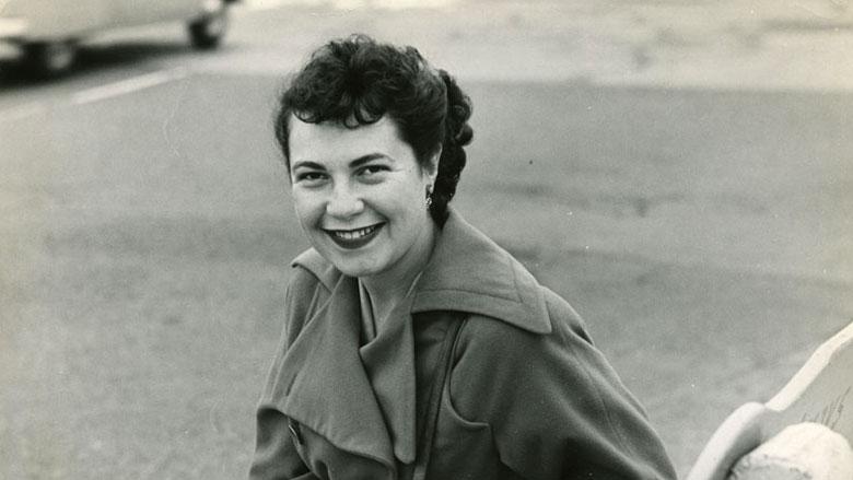 Ida Wyman Chords Of Memory Wisconsinacademy