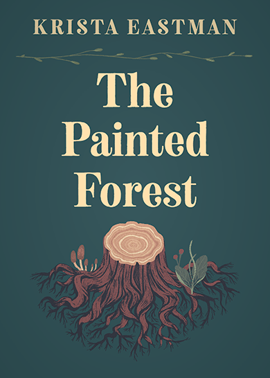 In THE PAINTED FOREST, Krista Eastman uncovers strange and little-known home places—not only the picturesque hills and valleys of her childhood in rural Wisconsin, but also tourist towns, the under-imagined and overly caricatured Midwest.
