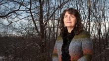 Kimberly Blaeser, the Wisconsin Poet Laureate