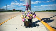 Tiffany M. Dutcher • Highway 51 and Hoepker Road – Dane County. Photo by Thomas Ferrella.