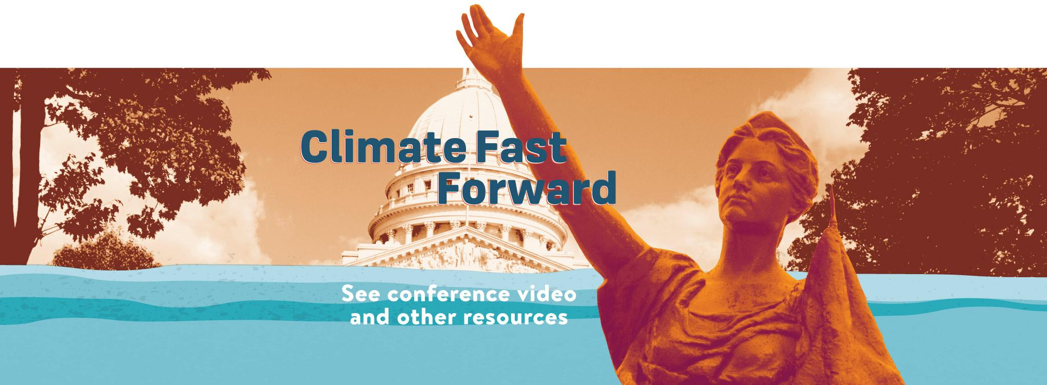 Climate Fast Forward Conference