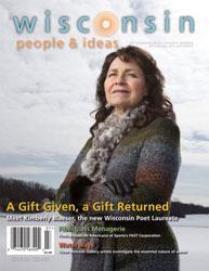 Wisconsin People & Ideas – Winter 2015