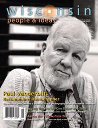 Wisconsin People & Ideas – Summer 2014