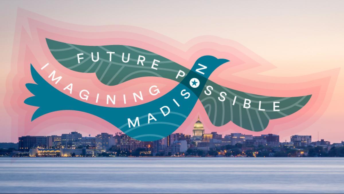 Future Possible logo slide