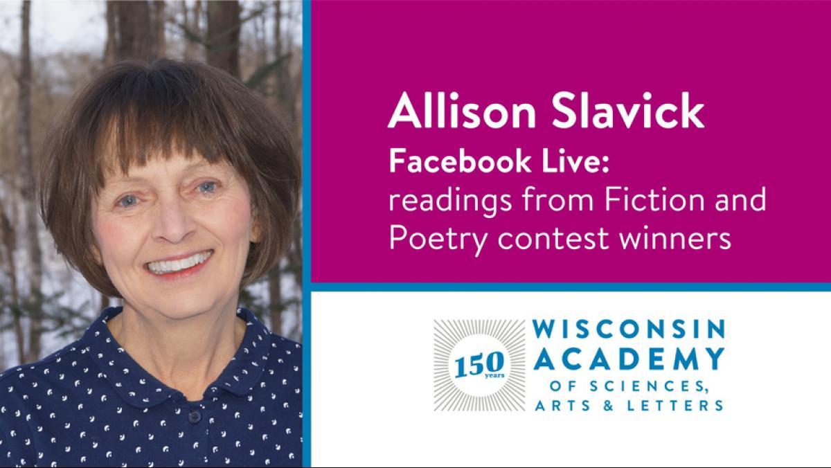 Allison Slavick photo