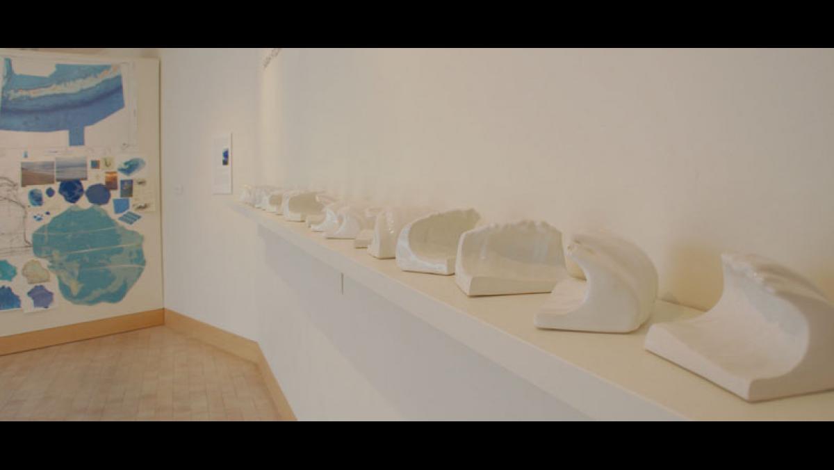 Sarah FitzSimons at James Watrous Gallery