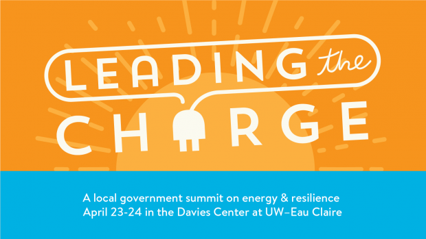 Leading the Charge - Local Government Summit