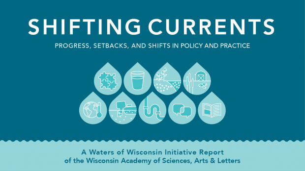 Shifting Currents Report