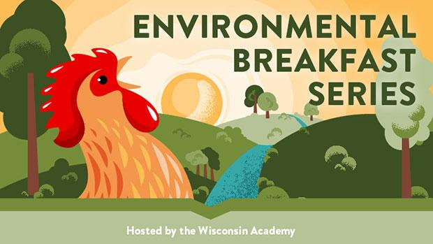 Join us for a series of early-morning discussions about our environment