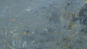 Gwen Avant, Untitled (detail), 2015. Oil on canvas, 30 x 40 in.