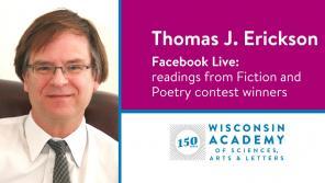 Photo of Thomas Erickson