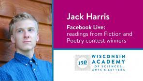 Photo of Jack Harris