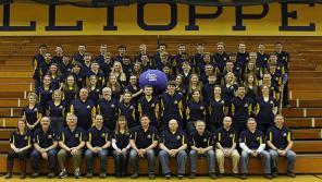 FRC Team 1732 Hilltopper Robotics is a FIRST Robotics team comprised of Marquette University High School (MUHS) and Divine Savior Holy Angels High School (DSHA) students.