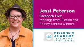 Photo of Jessi Peterson