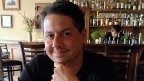 Photo of editor Jason A. Smith