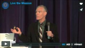 Jeff Thompson of Gundersen Health