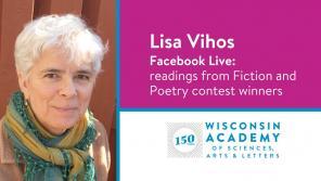 Photo of Lisa Vihos