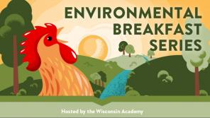 Environmental Breakfast Series image graphic