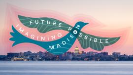 Future Possible logo slide