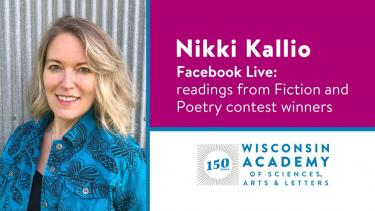 Photo of Nikki Kallio