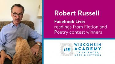 Photo of Robert Russell