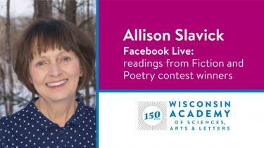 Photo of Allison Slavick