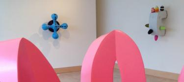Graham Yeager at James Watrous Gallery