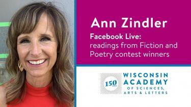 Photo of Ann Zindler